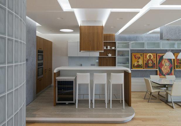 by Kerimov Architects