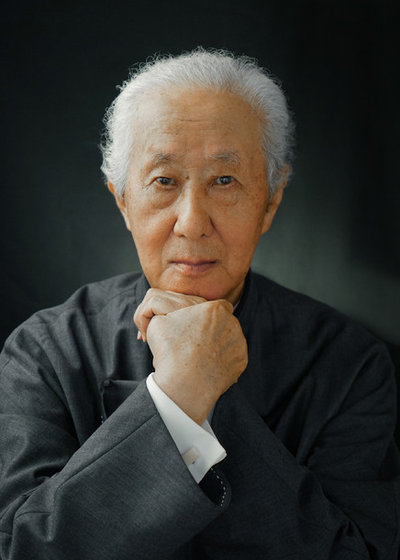 Japan's Arata Isozaki Wins the 2019 Pritzker Architecture Prize
