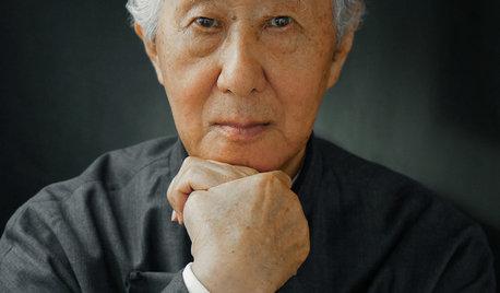 Årets Pritzker Price vinnare – arkitekten Arata Isozaki