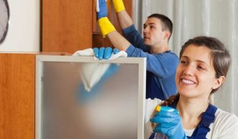 One Touch Janitorial Services