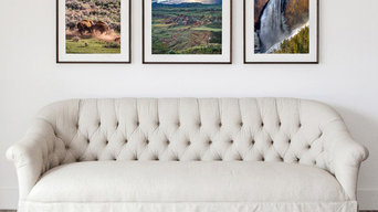 Fine Art Nature and Landscape Print Series and Wall Gallery Design