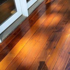 Williamson Hardwood Floors Martinez