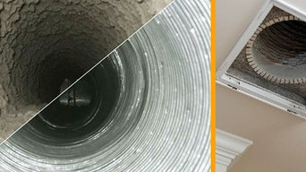 Duct Clening Service