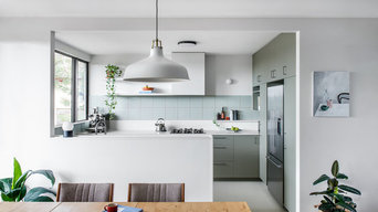 Glenhaven Kitchen
