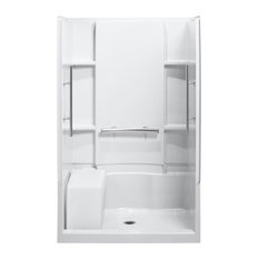 36X48 Shower Stalls And Kits | Houzz