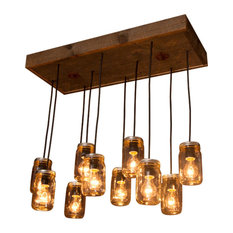 Rustic Chandeliers: ,Lighting