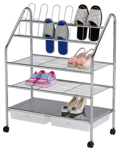 Современный Хранение обуви by Hoff