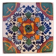 2x2 36 pcs Gerona Talavera Mexican Tile