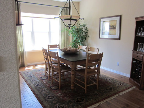 Should I Buy Two Of These Upholstered End Chairs For My Dining Room Table?