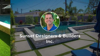 Company Highlight Video by Sunset Designers & Builders Inc.