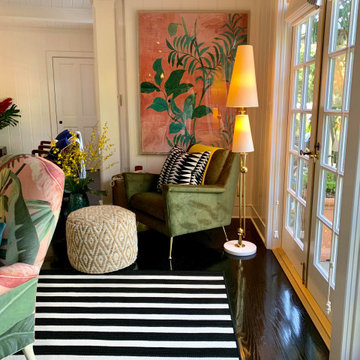 Brentwood Eclectic