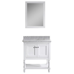 Traditional Bathroom Vanities And Sink Consoles by Virtu Usa Inc.