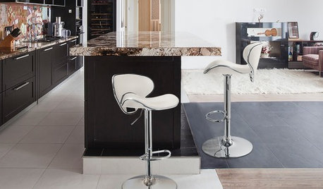 Up to 55% Off Bar and Counter Stools