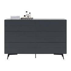 - Fermo Double Dresser - Chests of Drawers