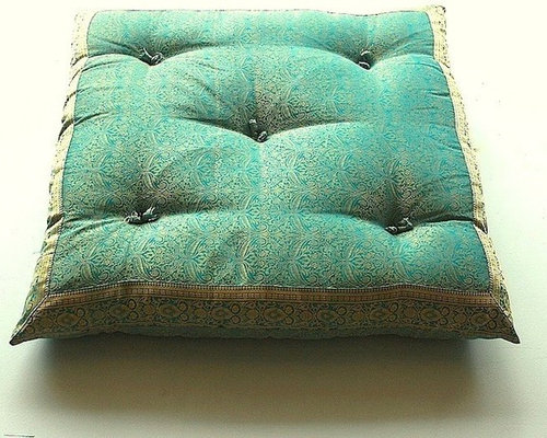 Cushions - Indian Style Furniture