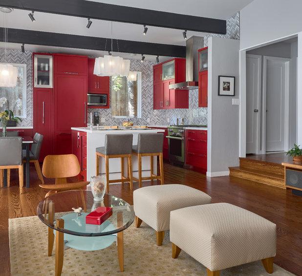 Modern  by Cillesa Interior Design & Space Planning