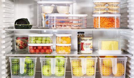 How Do I... Organise My Kitchen Storage?