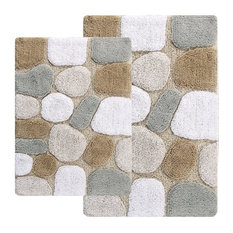 Contemporary Bathroom Mats contemporary bath mats | houzz