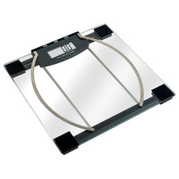 Contemporary Bathroom Scales by Trademark Global