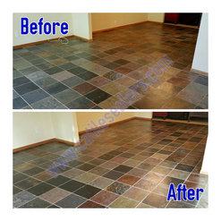 California Tile Sealers - Corona, CA, US 92883