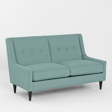 Modern Loveseats by Urban Outfitters