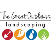 Foto de The Great Outdawes Landscaping