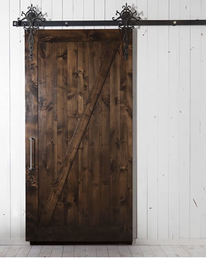 Barn Doors (products for sale)