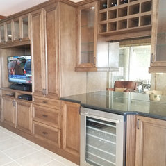 long kitchen cabinets tropical cabinets of southwest florida fort myers us 33912 3848
