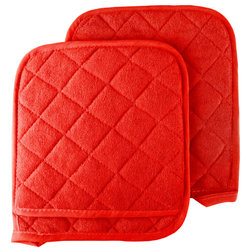 Contemporary Oven Mitts And Pot Holders by Trademark Global