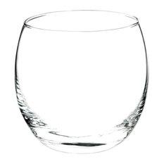 Maisons du monde - Bicchierino da liquore in vetro TONNEAU - Tazze e bicchieri
