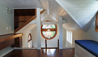 Historic Coffee Mill Renovation