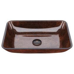 Contemporary Bathroom Sinks by VIGO