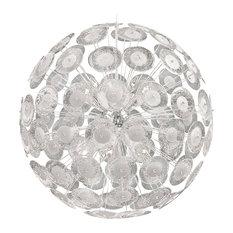 Glass Ball Pendant Lights  Houzz