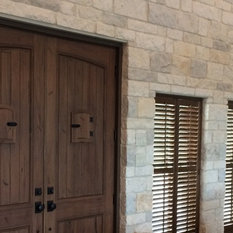 Hext Ranch Home   Interior Shutters