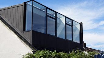 Gostwick Contemporary Loft Conversion