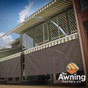 The Awning Factory/Porch & Patio - Calgary, AB, CA T2E 6S6