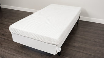 6 Inch Memory Foam Mattress TWIN