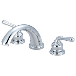 Traditional Bathtub Faucets by Pioneer Industries, Inc.