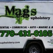 Mags Upholstery Inc's photo