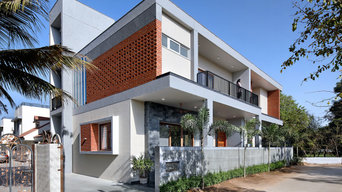 AGRAWAL HOUSE