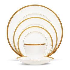 Noritake Rochelle Gold, 5-Piece China Set