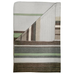 Contemporary Throws by Shupaca