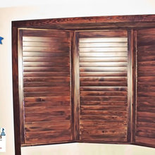 Florida First Plantation Shutters Manufactures In Florida