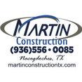 Martin Construction's profile photo