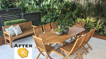 Restore Teak Outdoor Furniture Castle Hill