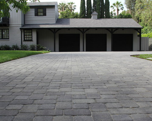 Belgard Cambridge Cobble Pavers Landscaping Stones And