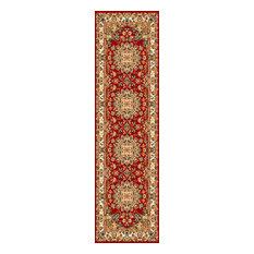 Matthew Persia Garnet Runner, 70x250 cm