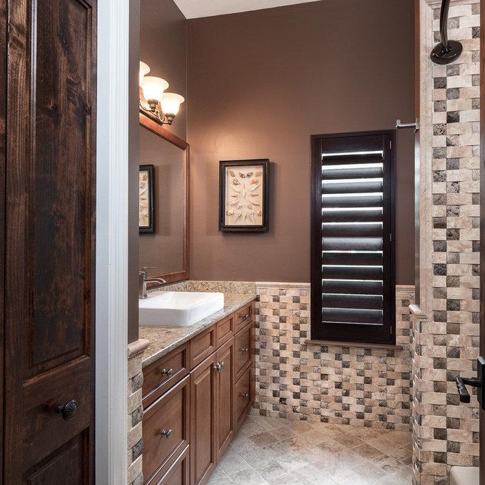 Bathroom Remodels - Wilds Plantation, Gainesville, FL