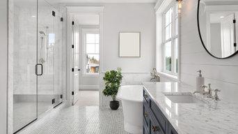 Bathroom Remodel - new