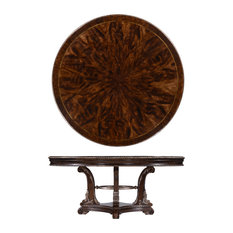 A.R.T. Home Furnishings Gables Round Dining Table